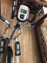 elliptical /stationary bike in Fort Campbell, Kentucky