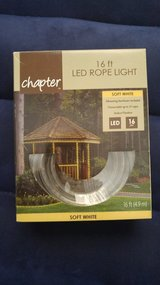16ft. Flexible Rope LED Lights in Beaufort, South Carolina