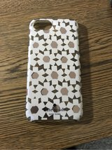 Kate Spade IPhone 8 cover in Aurora, Illinois
