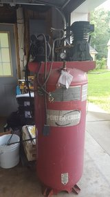 60 Gal Upright Compressor in Fort Campbell, Kentucky