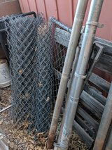 Pending PIck up!!!   Chain Link Fencing and Gate in Alamogordo, New Mexico