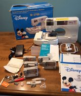 Disney Sewing/Embroidery Machine in Westmont, Illinois