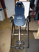Teeter Hang-Up Inversion Table with Lumbar Spine Bridge in Alamogordo, New Mexico