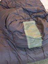 Black Modular Sleeping bag Type 2 in Fort Campbell, Kentucky