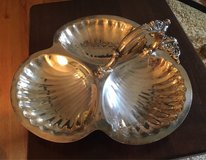 Vintage Silver Plated Dish in Joliet, Illinois
