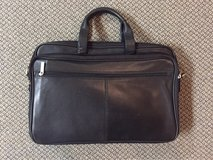 Leather Briefcase in Chicago, Illinois