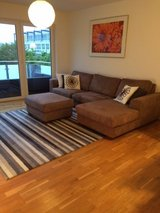 Fully furnished luxury apartment in Wiesbaden -  5 minutes from Base in Wiesbaden, GE