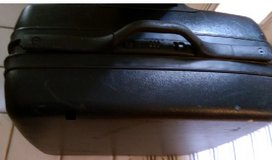 Heavy Duty Suitcase (lockable) REDUCED PRICE in Kingwood, Texas