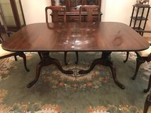 Dinning Room Table and buffet with China cabinet in Glendale Heights, Illinois