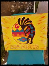 Hand-painted canvases! in Alamogordo, New Mexico