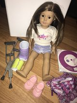 American Girl Doll and accessories in Westmont, Illinois