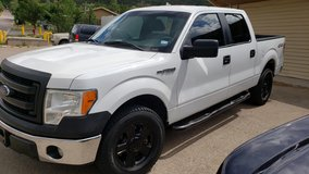 2014 Ford F150 4x4 108k miles in Alamogordo, New Mexico