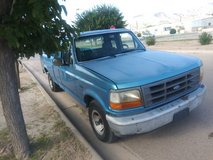 1992 Ford F150 in Alamogordo, New Mexico