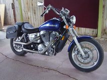 `04 Honda Shadow VT1100 *14K miles* in Alamogordo, New Mexico