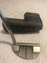 Scotty Cameron Select Newport 3 in Okinawa, Japan