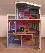 Large Doll House in Ramstein, Germany