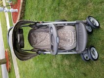 Graco Stroller rear or forward facing in Westmont, Illinois