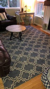 pottery barn rug in Chicago, Illinois