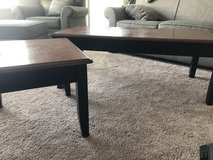 Coffee Table and End Table in Chicago, Illinois