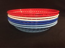 Reusable Plate Holders in St. Charles, Illinois