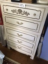 Dresser Drawers in Fort Campbell, Kentucky