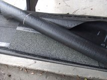 ROLL OF SYNTHETIC ROOFING MEMBRANE. in Camp Lejeune, North Carolina