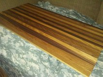 2 Species Handmade Cutting Board 1 Available in Fort Leonard Wood, Missouri