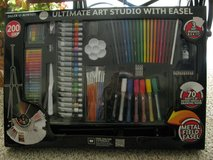 New Ultimate Art Studio with Easel in Fort Knox, Kentucky