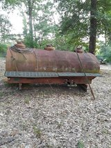 Fuel Tank in Cleveland, Texas