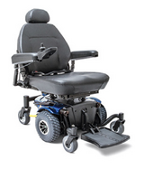 Quantum Edge 2.0 wheel chair in Fort Campbell, Kentucky