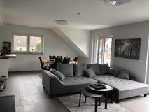 TLA TDY TLF; 2 bedrooms ; private parking ; great location in Ramstein-M. in Ramstein, Germany