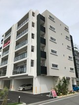 Available Brand New Condo 2F in Okinawa, Japan