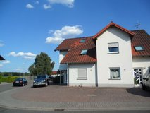 TLA TDY TLF ; Great detached house in Ramstein; 4 bedrooms; private parking in Ramstein, Germany