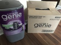 Cat Litter Genie and refills in Naperville, Illinois