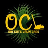 Oki Cuts Lawn Care in Okinawa, Japan