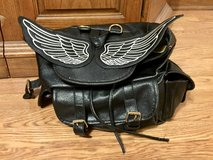 Purse Motorcycle Pack in Naperville, Illinois