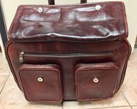 Luggage by Roberto Ballmore from Milan in Bolingbrook, Illinois