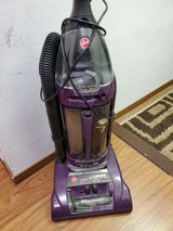 Hoover 12 amp vaccuum in Okinawa, Japan