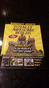 Minecraft Secrets The Unofficial Guide in Sandwich, Illinois