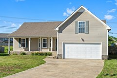 3bd, 2ba for rent/ lease. in Fort Campbell, Kentucky