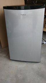 Compact Refrig/freezer in Naperville, Illinois