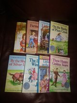 Laura Ingalls book lot in The Woodlands, Texas