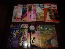 girls' chapter books bundle in The Woodlands, Texas
