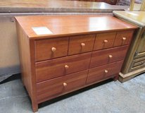 Lexington Dresser with Clean Lines in Bartlett, Illinois