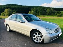 2002 Merc C240 AUTOMATIC *IMMACULATE with 91,000 miles & FULL History* in Ramstein, Germany