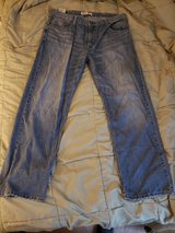 Levi's 38x32 Relaxed Straight 559 Jeans in Bartlett, Illinois