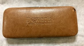 Dewar's Finest Scotch Whiskey Manicure Set in Joliet, Illinois