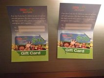 Kids Town Gift Cards in Naperville, Illinois