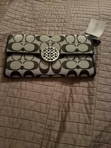 Coach Wallet *New in Chicago, Illinois