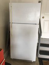 Fridge - Kenmore, Moving sale in Naperville, Illinois